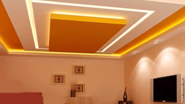 False Ceiling Opus Interiors